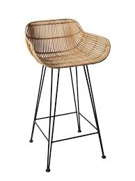Wicker High Back Dining Chair Best 25 Rattan Dining Chairs Ideas On Pinterest World Market