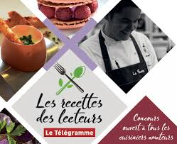 concours cuisine cuisine participez au concours des lecteurs du télégramme les