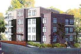 developer plans 16 unit condo building for roxbury boston herald
