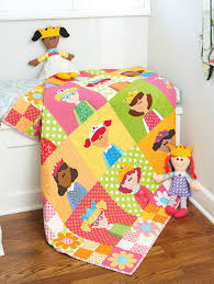 10 happy quilts for the quilting company