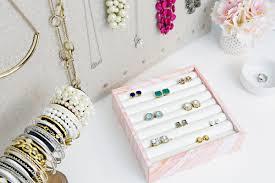organize stud earrings iheart organizing diy ring earring jewelry organizer