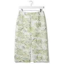 hawaiian pattern skirt hawaii print skirt endource