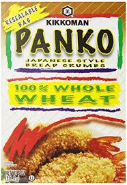plan pour cuisine uip amazon com kikkoman wheat panko bread crunch 8 ounce grocery