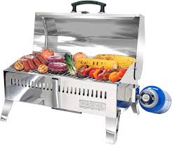 Backyard Grill Gas Grill by Magma Wilderness Gas Grill