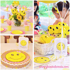 home decor amazing birthday party decoration ideas at home home