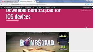 download bombsquad game for ios devices youtube