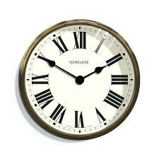newgate vespa wall clock 12 000 wall clocks