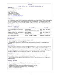 Machine Operator Resume Examples by Equipment Operator Resume