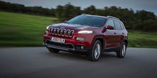 old jeep cherokee models jeep cherokee review carwow
