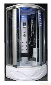 bath masters 8002 a spa steam shower enclosure unit with 3kw steam