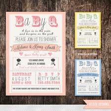 ideas for a coed baby shower baby q shower invitations u2013 gangcraft net
