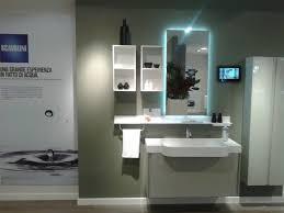 arredo bagno outlet gallery of outlet mobili bagno arredo bagno on line