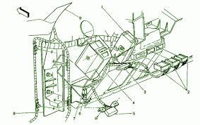2000 gmc sierra wiring diagram wiring diagrams