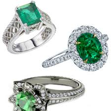 green lantern wedding ring engagement rings inspired by green lantern brides