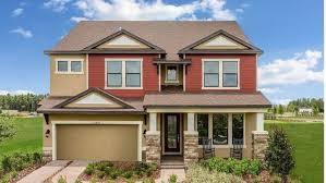 Holiday Builders Floor Plans Tampa New Homes Tampa Home Builders Calatlantic Homes