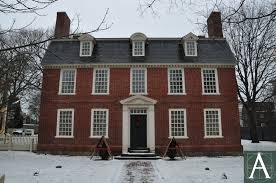 houses massachusetts historic masonry finishes archipedia new england
