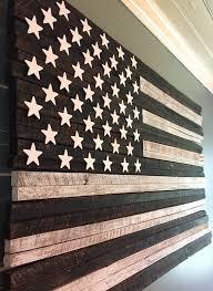 american flag wood american flag wood flag american flag