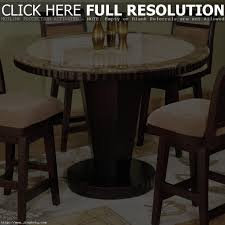 Kitchen High Top Table And Chairs Chair Roundhill Furniture Glass Top Dining Table And Chairs High