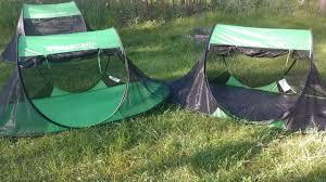 sansbug pop up bug tent demo review bug net shelters