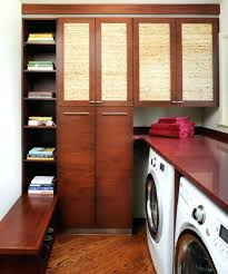 garage laundry room storage cabinets wall mounted laundry room