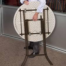 Lifetime Bistro Table Lifetime Bistro Table Bonners Furniture