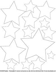 25 star coloring pages ideas colouring books