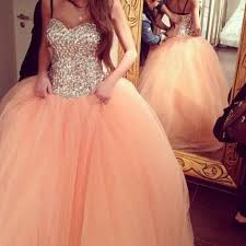 2015 new ball gown prom dresses luxury sweetheart neckline drop