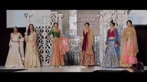 Home Design Show Toronto 2016 Suhaag Show 2016 Toronto South Asian Wedding Fashion Ruban Cam