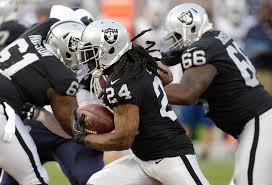 Raiders Flag Football Bonsignore Fight For L A Mark Davis Thinks Raiders Already Won