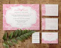 Camo Wedding Invitations Trendy Pink Camo Wedding Invitations Pink Camo Wedding Camo