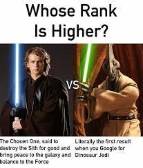 Take A Seat Meme - take a seat skywalker star wars pinterest star