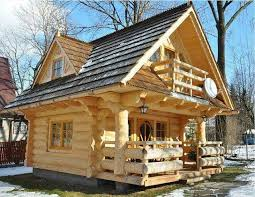 Small Cabin House 967 Best Houses Rustic Cabins Unusual Images On Pinterest