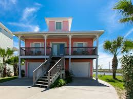 Beach House Rentals In Port Aransas Tx by Gulf Front Port Aransas House U2013 Pool And Bo Vrbo