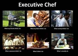 here s the what people think i do meme for chefs meme people