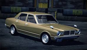 stanced toyota virtual stance works toyota cressida rx30