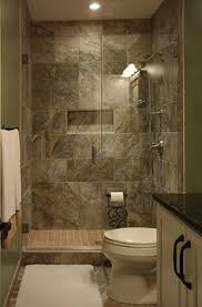 Shower Ideas For A Small Bathroom Small Rustic Bathrooms Pinterest Small Bathroom Rustic By