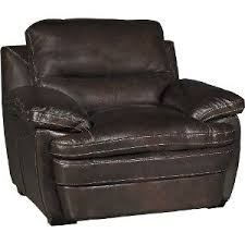 Club Armchair Leather Rc Willey Sells Leather Chairs And Leather Furniture