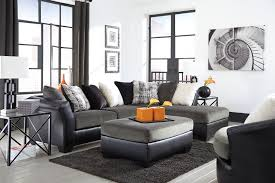 buy armant ebony sectional living room set by signature design