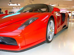 Maranello Italy by Ferrari Museum In Maranello Italy Nordwulf
