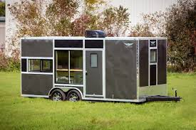 escape sport rv the ultimate man cave on wheels vouchmag