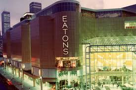 the eaton centre turns 35 years old