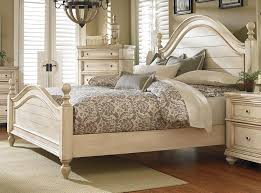 White King Size Bedroom Sets Antique White 6 Piece King Bedroom Set Heritage Rc Willey