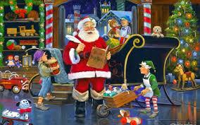 my thoughts in rhyme santa u0027s elves