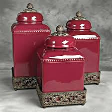 ceramic kitchen canister set ceramic kitchen canister sets and enchanting country kitchen