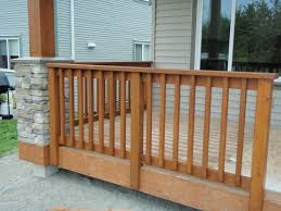 Home Decor Stores St Louis Mo 7 Deck Rail Ideas For Your Cedar St Louis Decks Screened With