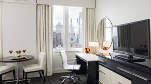 A Peep Under The Iron Curtain by Luxury Hotel Philadelphia Loews Philadelphia Hotel
