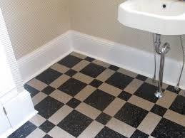 Bathroom Floor Tile Designs Best 25 Vct Flooring Ideas On Pinterest Vct Tile Retro