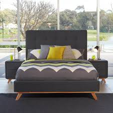 Bedroom Packages Beds And Packages Victoria 4 Pce Queen Bedroom Suite Perth