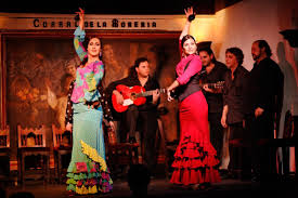 flamenco without the frills how to find real spanish dancing in