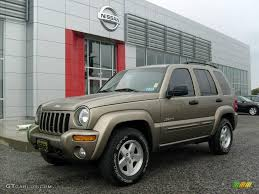 jeep liberty 2003 4x4 2003 light khaki metallic jeep liberty limited 4x4 19768564